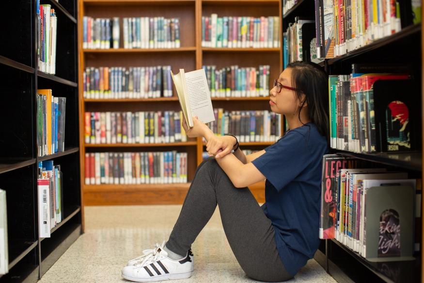 brooklyn public library | government shutdown | bklyn book match government shutdown