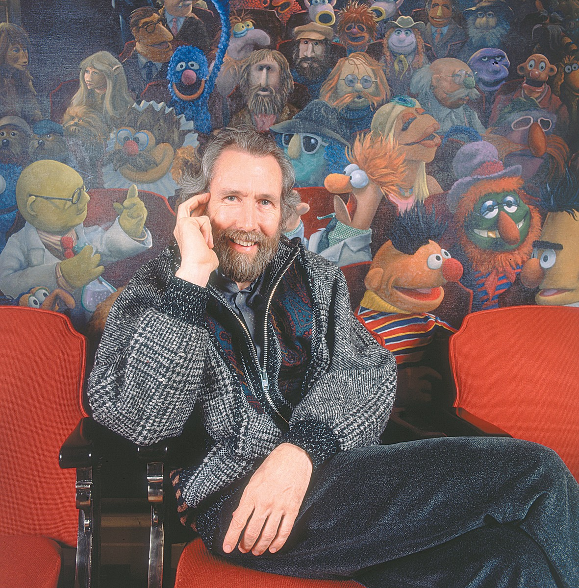 free things to do with kids in nyc jim henson exhibition museum of the moving image
