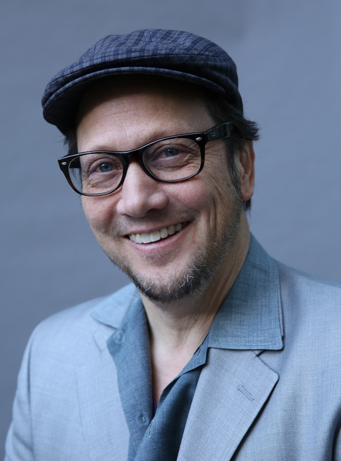 |<image-caption></p> <p>Rob Schneider was fired by State Farm for his anti-vaxxer views.</p> <p></image-captio|Getty