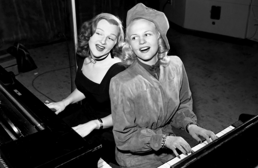 margarita history how invented peggy lee