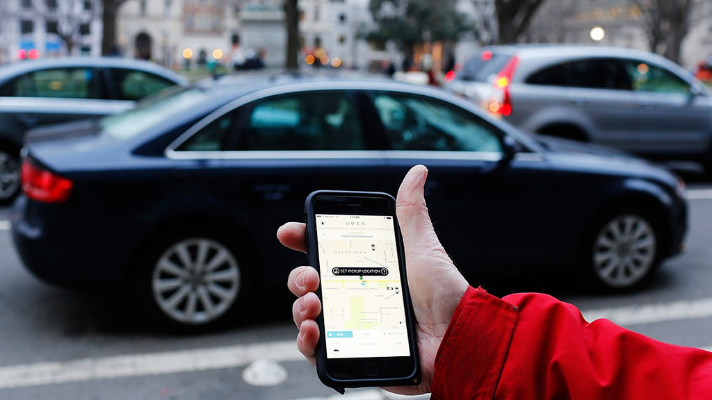 uber new york city | nyc rideshare drivers | taxi and limousine commission | uber pay nyc