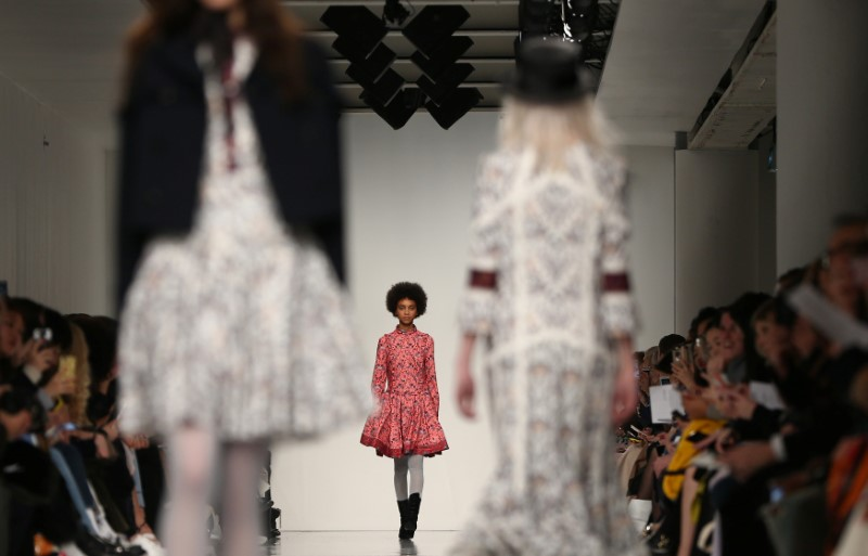 Get the perfect fashion week venue