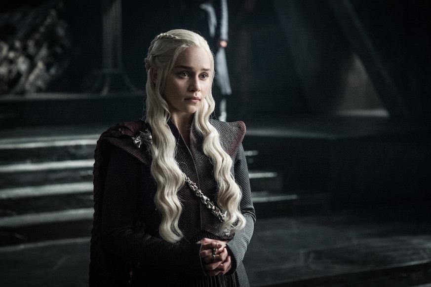 Kween Khaleesi Winter Chic