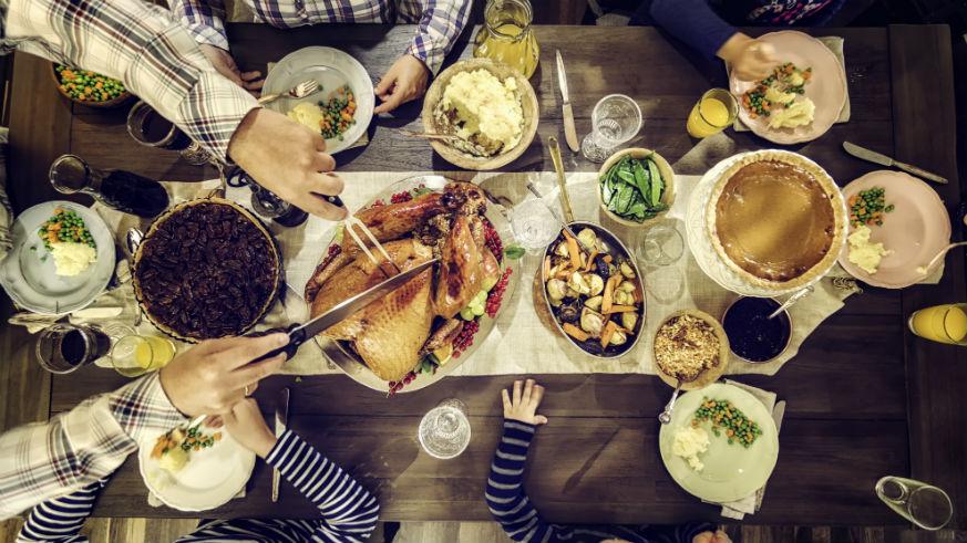 thanksgiving travel | boston thanksgiving travel | 2018 thanksgiving travel