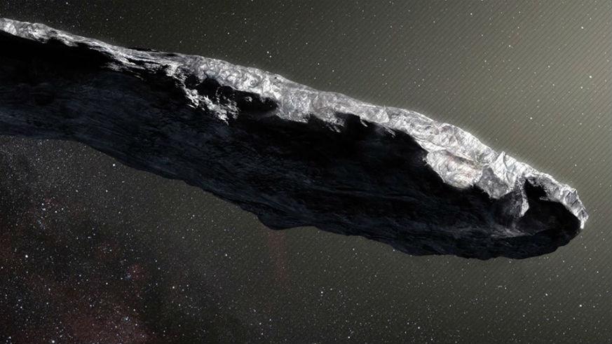 alien life   are aliens real   harvard aliens   'Oumuamua