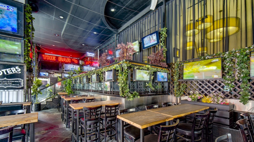 where to watch the super bowl in nyc 2019 football parties