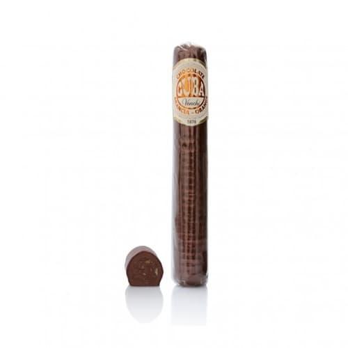 Venchi Orange and Chocolate Cigar