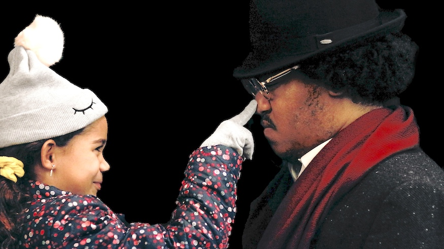 a christmas carol in harlem classical theatre of harlem holiday shows nyc