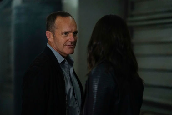 Agents of Shield Season 5 Release Date Agent Coulson