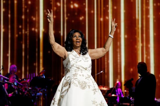 Does Aretha Franklin have cancer