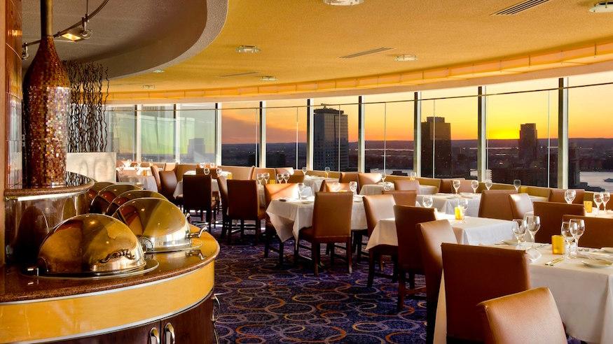best restaurants for thanksgiving dinner nyc 2018