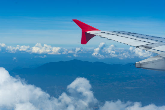 The best time to book flights