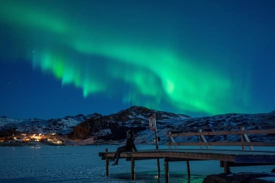 When is the best time to see northern lights in the US.