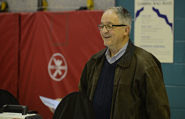 Bob Marshall, who introduced bathroom bill, loses to Danica Roem