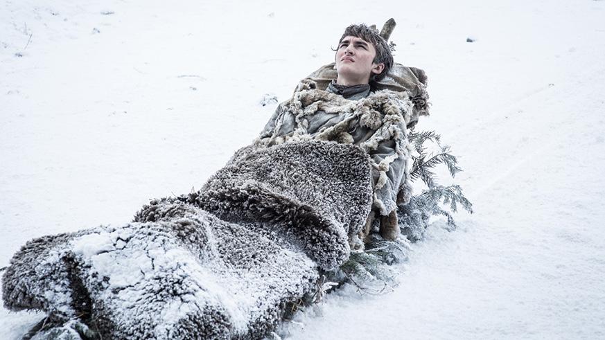 Bran Game of Thrones Season 7
