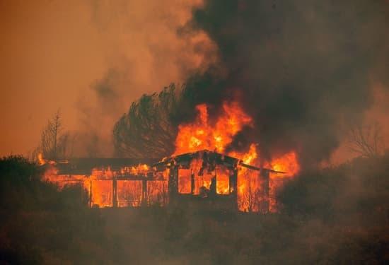 California Carr fire