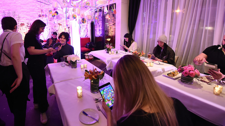 candy crush sweet solo single valentines day dinner free in nyc dirt candy