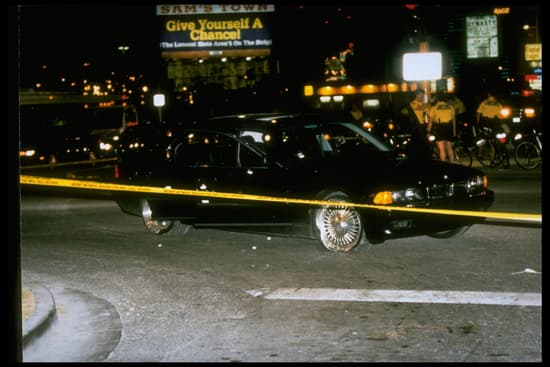 Tupac murder car