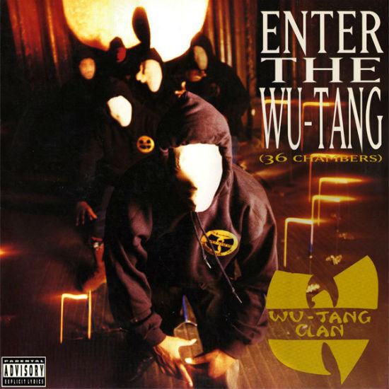 best debut albums wu tang clan 36 chambers