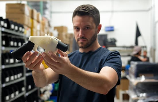 Cody Wilson is selling plans for 3d-printed guns