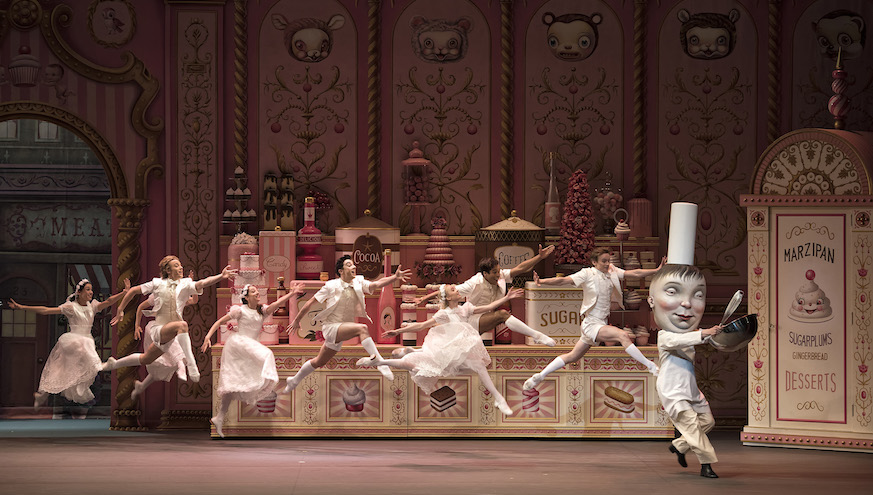 Lincoln Center Kids Dance