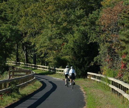 east coast bike tours