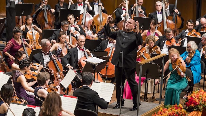 new york philharmonic 2018 2019 season new musical director jaap van zweden