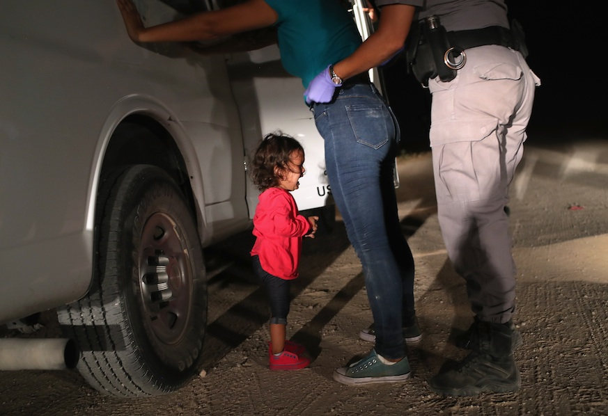 separated children