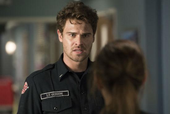 Grey's Anatomy Spinoff Grey Damon