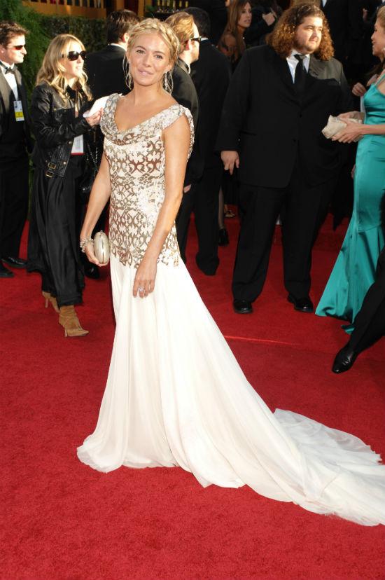 Harvey Weinstein's Wife Marchesa Sienna Miller