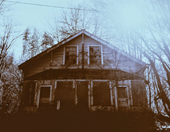 Haunted home sales, millennials would buy