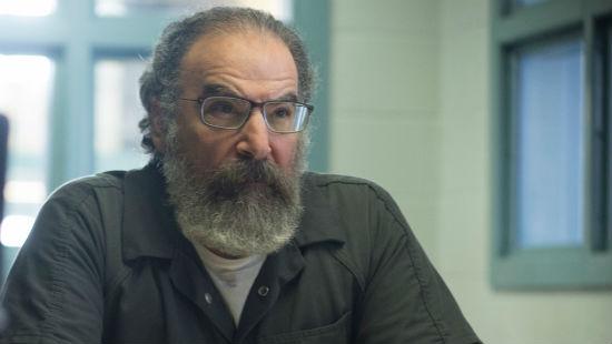 Homeland season 7 episode 1 Saul