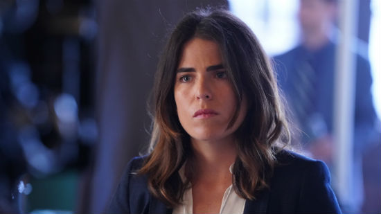 How to Get Away with Murder Season 4 Episode 1 Laurel