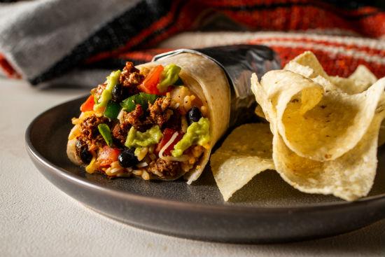Black Friday food deals: Impossible Homewrecker Burrito