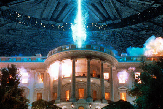 is independence day on Netflix?