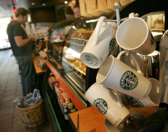 Is Starbucks Open on Thanksgiving?
