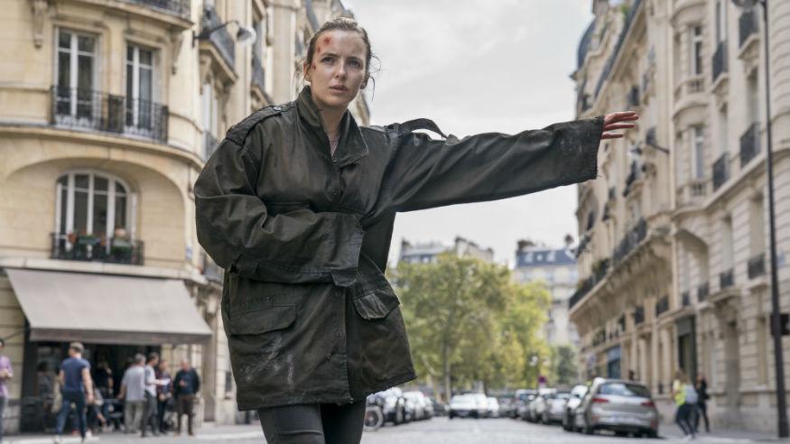 Is Killing Eve on Netflix?