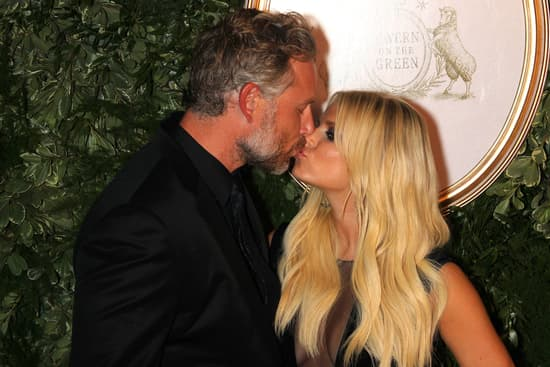 Jessica Simpson and Eric Johnson expecting another child