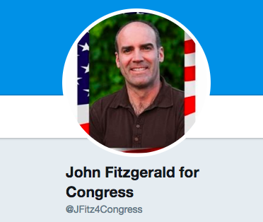 John Fitzgerald Twitter