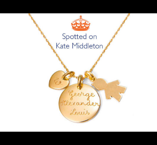 Kate Middleton necklace by mercimamanboutique.com