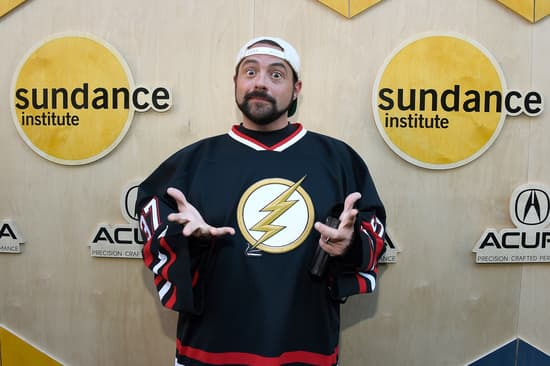 Kevin Smith has lost 30 pounds since his heart attack