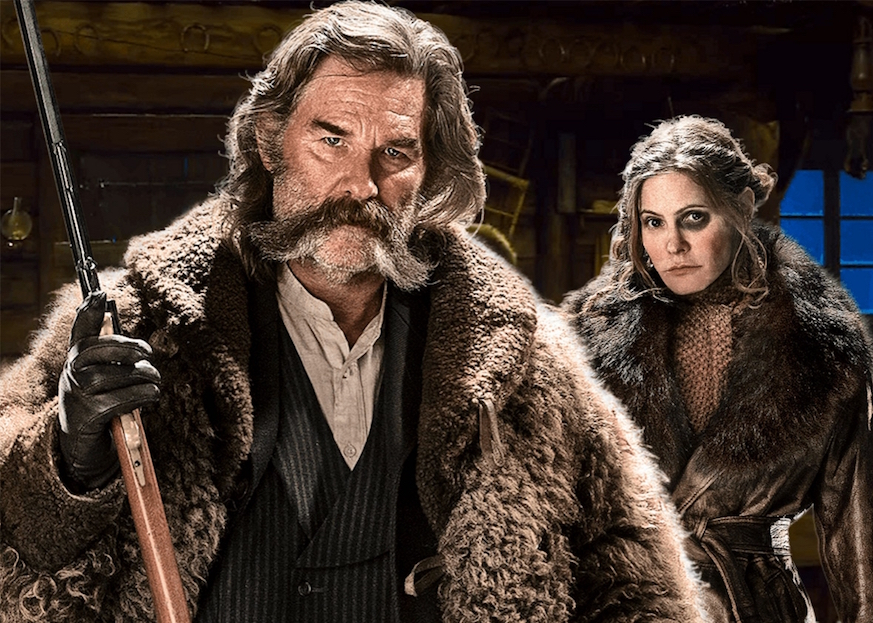 Kurt Russell S Beard In Guardians Of The Galaxy Isn T Even His Best Movie Facial Hair Metro Us