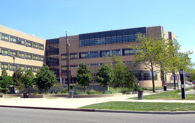 jonathan deutsch Leon M. Goldstein High School for the Sciences brooklyn teacher arrested