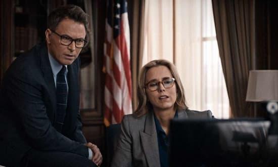 Madam Secretary season 4 on Netflix starting July 1