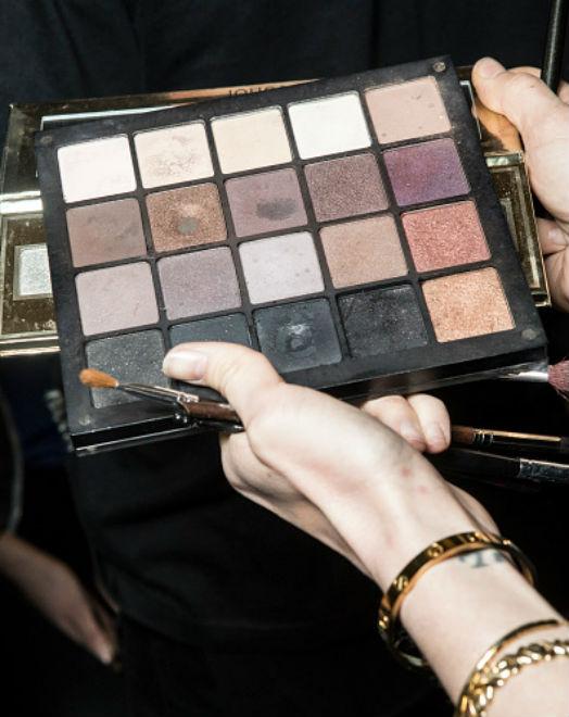 makeup study