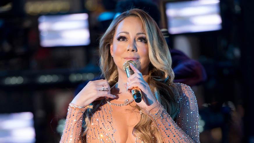 Mariah Carey Breakdown Bipolar Disorder Body
