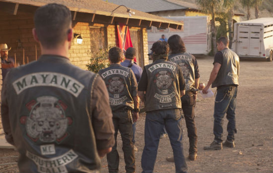 Mayans MC, Sons of Anarchy sequel