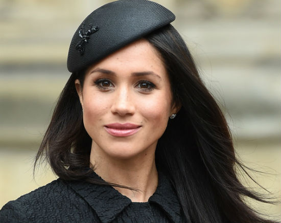Meghan Markle to be married at St. George's Chapel, Windsor Castle.