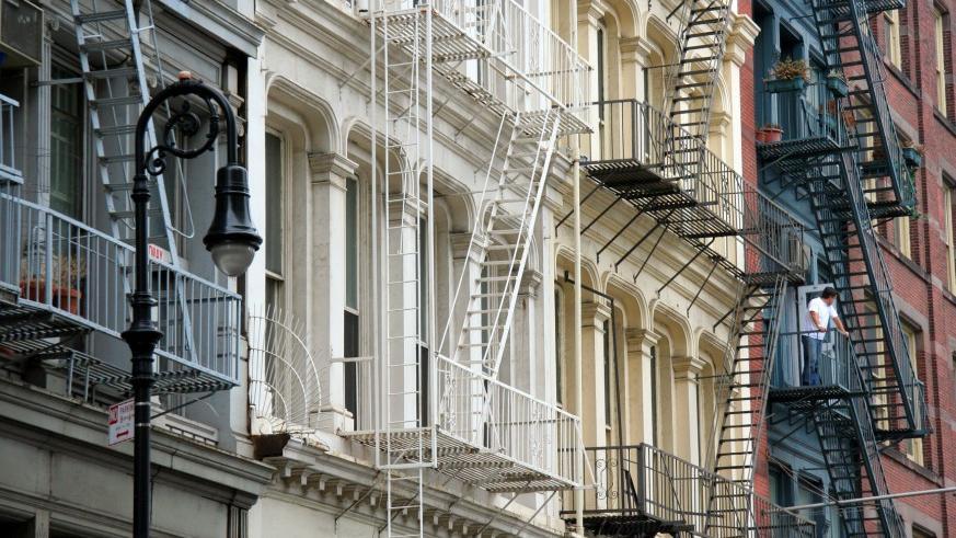 most expensive neighborhoods in new york city