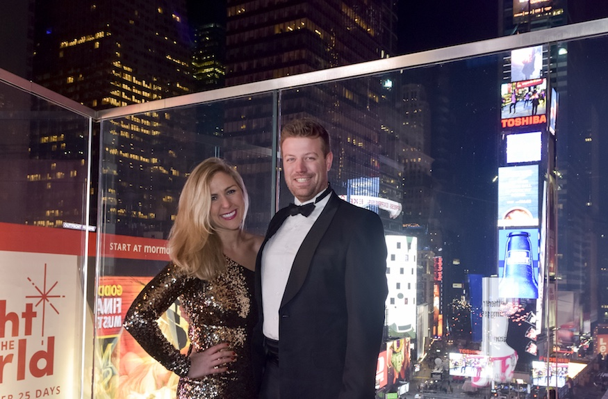 new year's eve 2018 in nyc